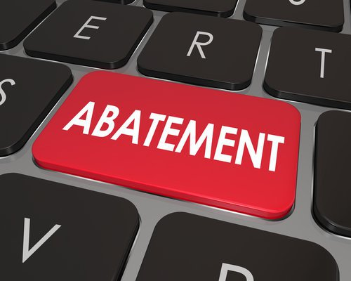 interest abatement, tax penalties, Chicago Tax Attorneys