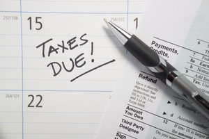 preparing taxes, Chicago IL tax attorney