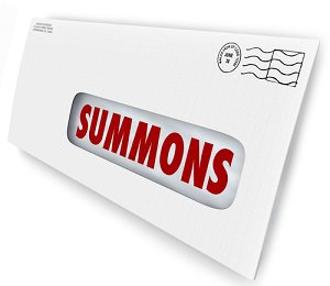 summons, IRS appointment, Chicago Tax Lawyers