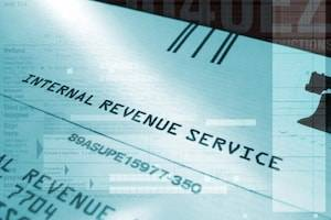 Chicago tax attorney IRS